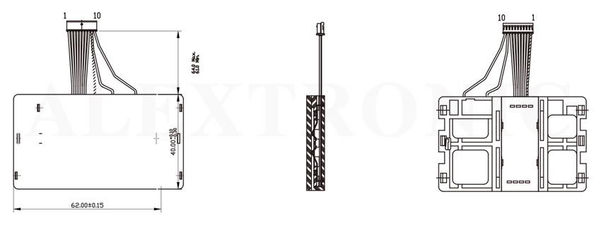card socket - alextronic